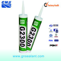 Automatic production lines Silicone Sealant