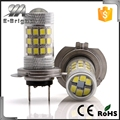White 840 Lumens H7 2835 42SMD LED Fog Light Day Running Lamp Constant Nonpolarity