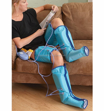 physical therapy boots pressotherapy air leg massager