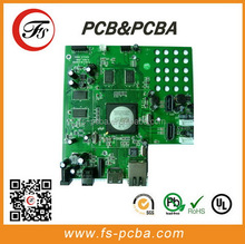 Indicate led pcb board assemblied,led module pcba,led lighting dimmer pcba
