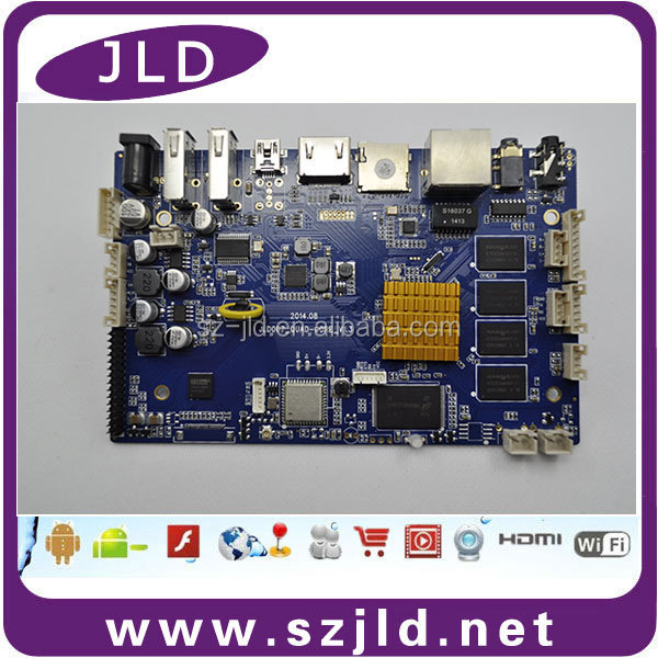 JLD007 High Quality Electronics Assembly Line,Pcba Assembly,Pcba Assembly Manufacture
