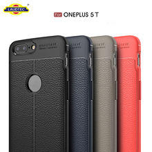 Best Selling Silicone Bumper Back Cover For Oneplus 5T