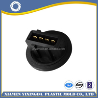 Factory price for plastic injection insert molding from China supplier