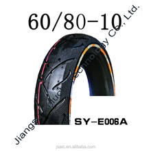 Wholesale Price SCOOTER MOTORCYCLE TIRE 60/80-10 70/80-10 80/90-10 90/70-10
