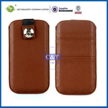 2014 new arrival beautiful case colour leather chinese cell covers for iphone 5