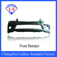 Factory supply Front Bumper body kit for T6