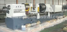Deep hole drilling machinery