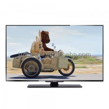 China real factory manufacture 17inch/19inch/22 inch/32inch/40inch/42inch LED TV with media playback small size cute tv