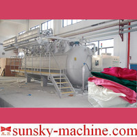 Woven Fabrics Dyeing Machine(Liquor Ratio 1:3.5)