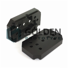 Hot Selling CNC Machining Rapid Prototype Plastic