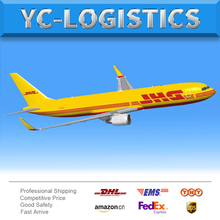2018 Good air shipping rates from China to USA UK Canada Europe