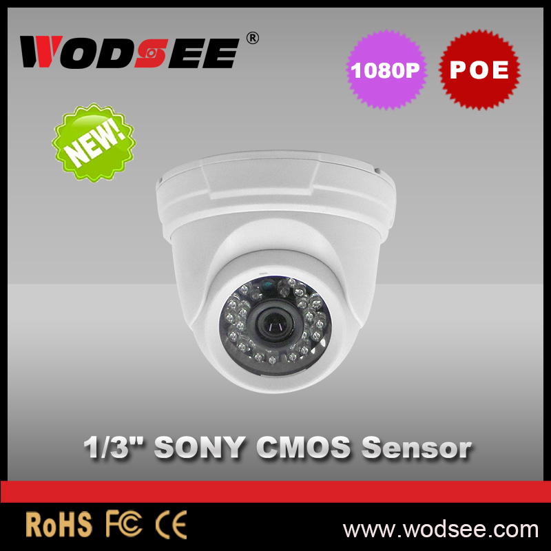 hot selling full hd security camera dome office inspection camera