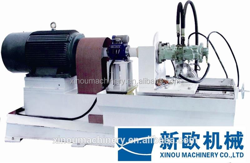 Multifunctional pump test machine with high quality