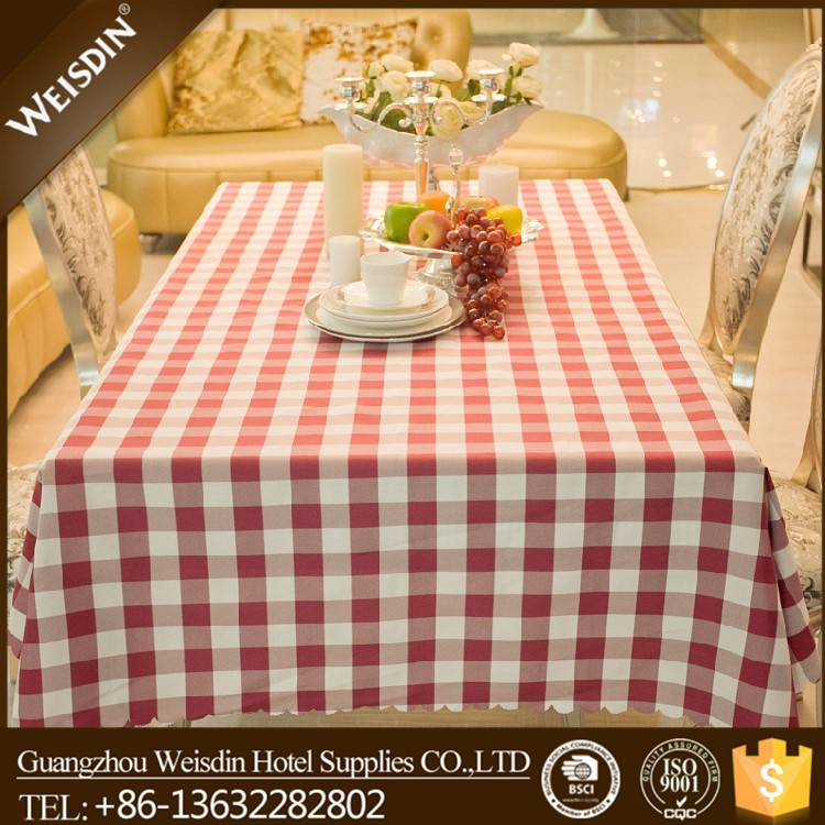 casual style home decor lace tablecloth