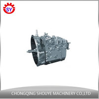 Good quality manual transmission gearbox assembly for sale