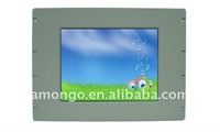 15 Inch LCD Industrial Touch Monitor