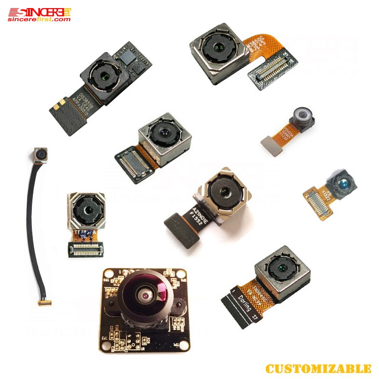 MIPI CSI CMOS 24 Pin HD mini camera module for Optical imaging System