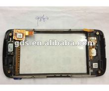 For Blackberry 9860 Touch Censor with Front Cover