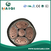 rated voltage 1.1kv electrical power cable / copper medium voltage cable / 35mm2 copper electrical cable