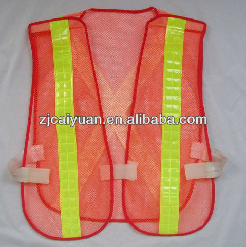 fishing vest reflective