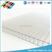 reliable polycarbonate greenhouse sheets plastic