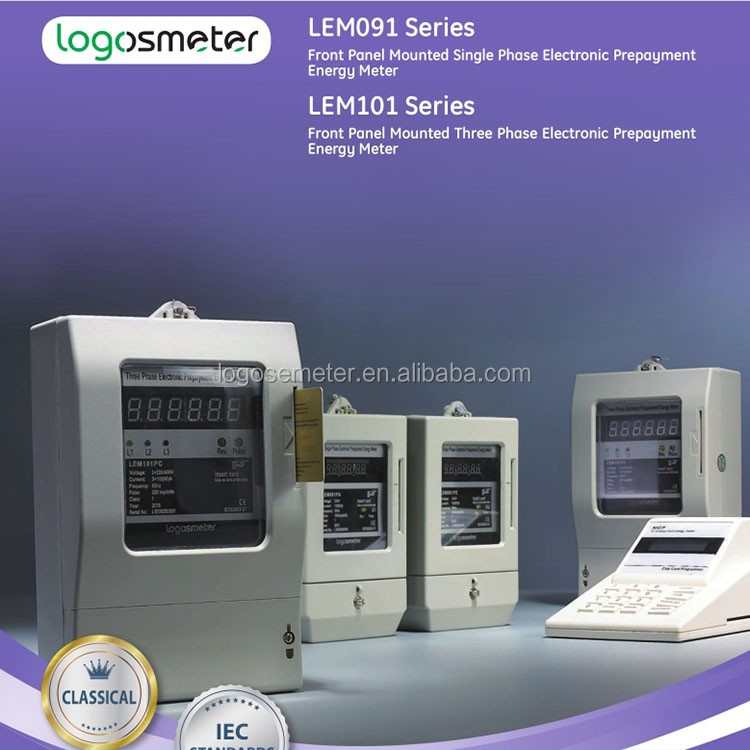 Prepaid electricity meter manufacturers,keypad charger energy meter