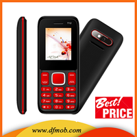China Best Selling Electronic Products 1.8 Inch Screen Dual SIM GSM Phones Trading In Dubai T12