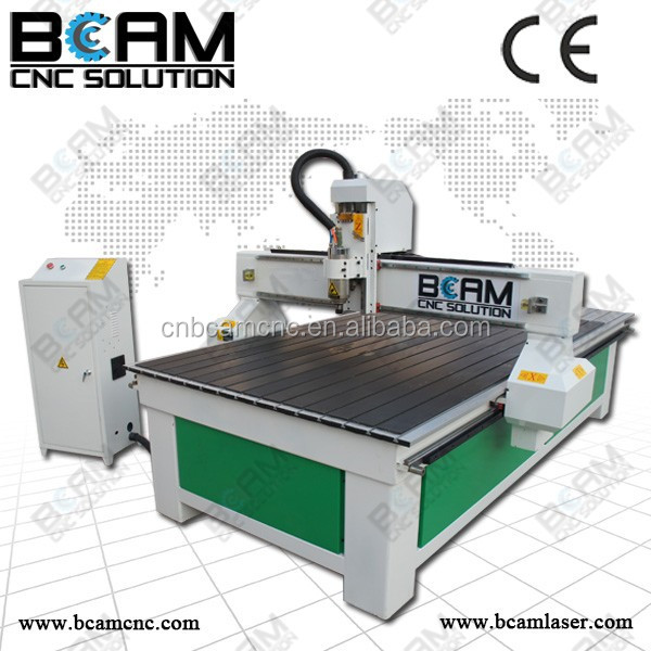 Factory supply!!! BCAMCNC BCM1325A faom milling machines with best price