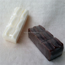 Hand made chocolate soap with OEM/factory/supplier/wholesale/customized