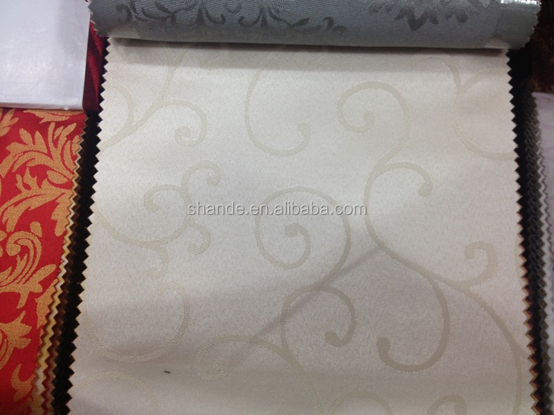 Top quality Damask table cloth
