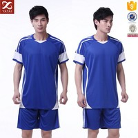 Hot Sale Stock Wholesale Cheap Football Shirt for Man