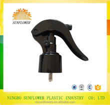 Plastic oil mimi trigger sprayer used for high viscosity liquid