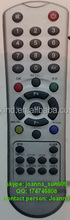 TV REMOTE CONTROL MODEL CONDOR HYF-95 , FOR ALGERIA MARKET, ANHUI FACTORY, TIANCHANG MANUFACTURER