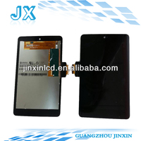 Tablet lcd with touch screen for google Nexus 7 lcd screen