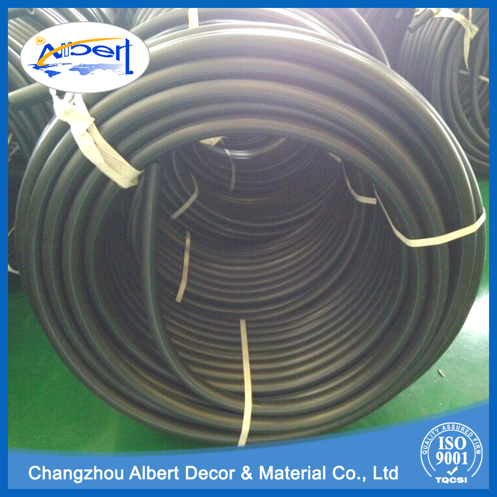 Small Diameter Water Supply Pipe