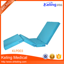 Fine quality special discount pediatric hospital bed with mattress