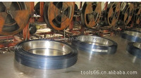 hoop iron export dubai blue steel strapping manufacturer