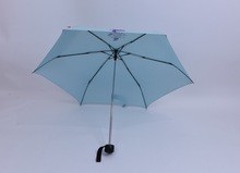 wine Bottle 3 fold umbrella