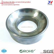 ISO TS ROHS SGS Top Quality Precision CNC Stainless Steel Machined Part, Stainless Steel Fabrication Factory