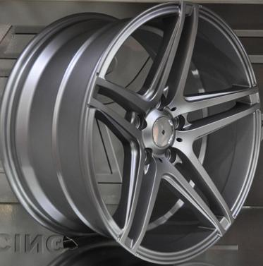 RC 5009 Aluminum Alloy Wheels