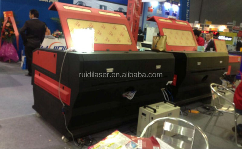 High Quality RD1390 1300x900mm working Size co2 Laser Cutting Machine