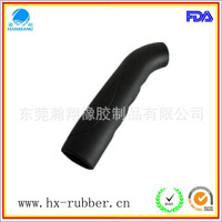 Dongguan factory customed-made High quality car door guard rubber foam handle grip