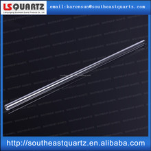 Small diameter fine quartz glass capillary tube from southeast quartz lianyungang jiangsu