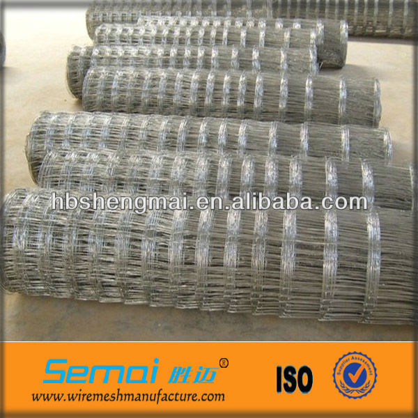 galvanized cattle fence panels/pig fence/fencing