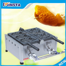 new products 2016 innovative product we have many different types(Gas and electric)fish shape taiyaki machine waffle maker