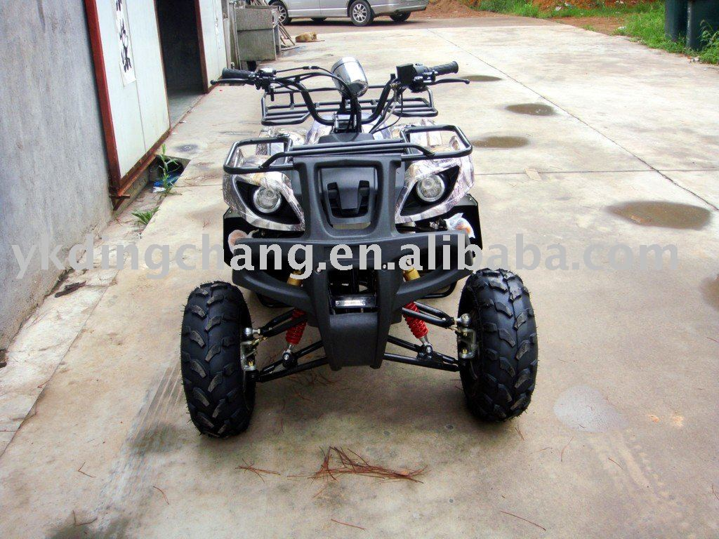 150cc CE ATV BIKE all terrain vehicle