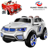 Children RC 12v ride on car for kids to drive
