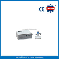 China Manufacturer aluminum foil Portable induction sealer bottle Cap Sealing Machine