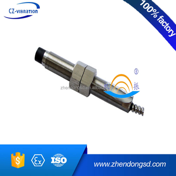 YDYT9800 three-wire integrated eddy current linear displacement sensor