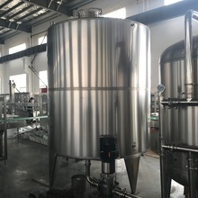 China Supplier RO filtration plant/Purified drinking water treatment system / RO desalination